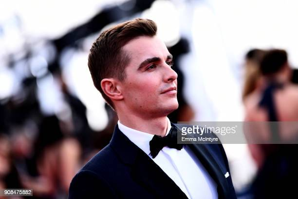 Actor Dave Franco attends the 24th Annual Screen Actors Guild Awards at The Shrine Auditorium on January 21 2018 in Los Angeles California 27522_011
