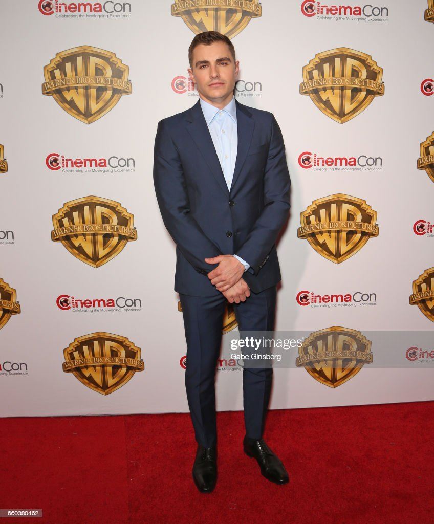 CinemaCon 2017 - Warner Bros. Pictures Presentation