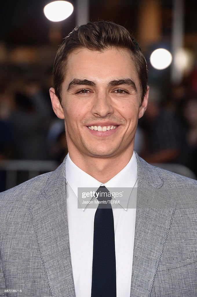 Actor Dave Franco attends Universal Pictures' 'Neighbors' premiere at Regency Village Theatre on April 28, 2014 in Westwood, California.