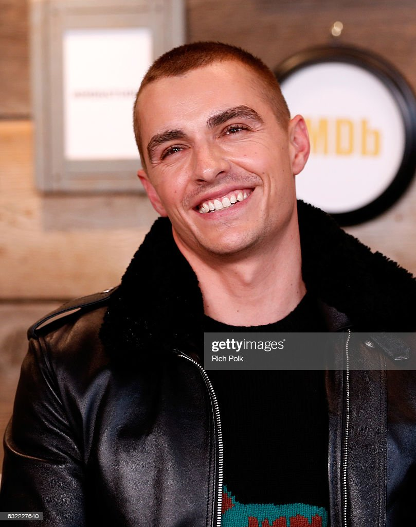 Actor Dave Franco of 'The Little Hours' attends The IMDb Studio featuring the Filmmaker Discovery Lounge, presented by Amazon Video Direct: Day One during The 2017 Sundance Film Festival on January 20, 2017 in Park City, Utah.