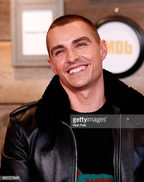 Actor Dave Franco of 'The Little Hours' attends The IMDb Studio featuring the Filmmaker Discovery Lounge presented by Amazon Video Direct Day One...