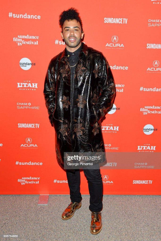 """2018 Sundance Film Festival - """"Blindspotting"""" Premiere"""