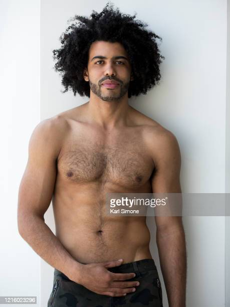 Actor Daveed Diggs is photographed for Four Two Nine Magazine on May 22 2015 in New York City