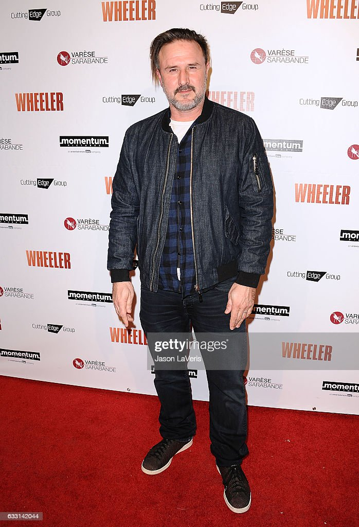 """Premiere Of Momentum Pictures' """"Wheeler"""" - Arrivals"""