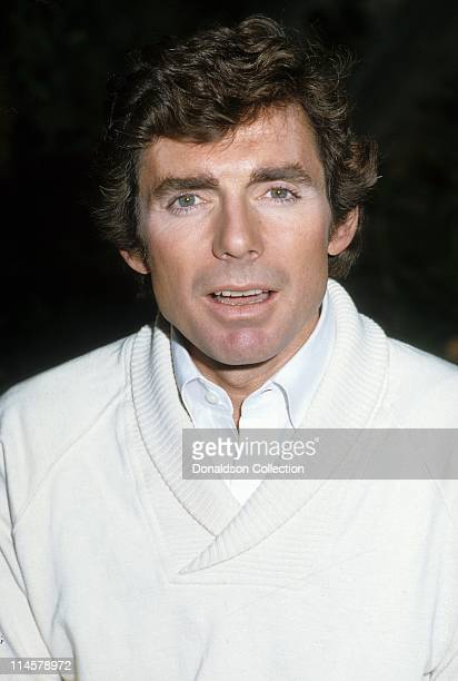 Actor David Birney poses for a portrait in circa 1985 in Los Angeles California
