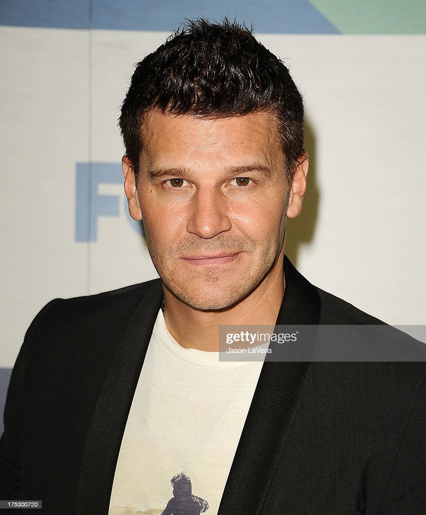 2013 Television Critics Association's Summer Press Tour - FOX All-Star Party
