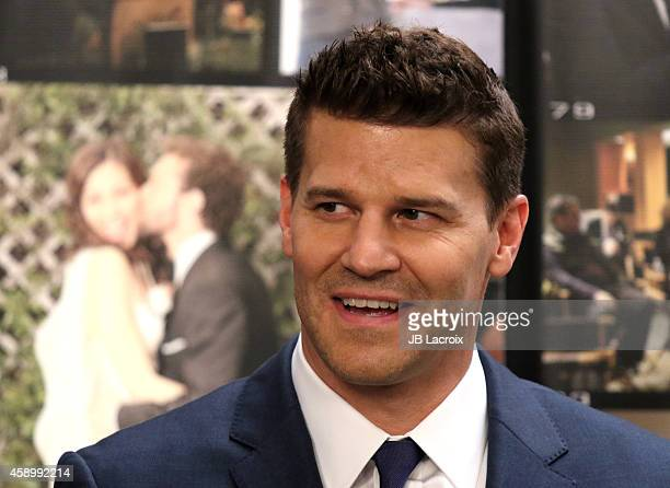 22 Bones 200th Episode Celebration With The Cast And
