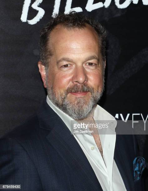 Actor David Costabile attends Showtime's 'Billions' For Your Consideration red carpet event at NYIT Auditorium on May 5 2017 in New York City