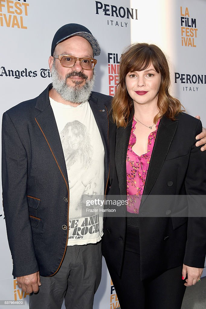 "LA Film Festival Premiere Of Tangerine Entertainment's ""Paint It Black"" - Red Carpet : Fotografía de noticias"