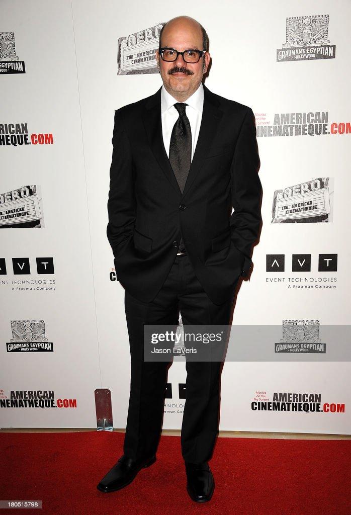 American Cinematheque 26th Annual Award Presentation To Ben Stiller 2012