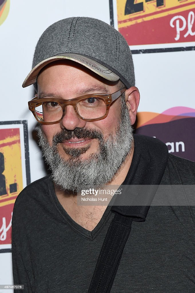 Urban Arts Partnership At The 15th Annual The 24 Hour Plays On Broadway - After Party Sponsored By Svedka : News Photo