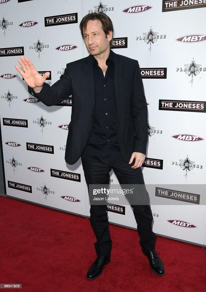 """The Joneses"" - Los Angeles Premiere - Arrivals"