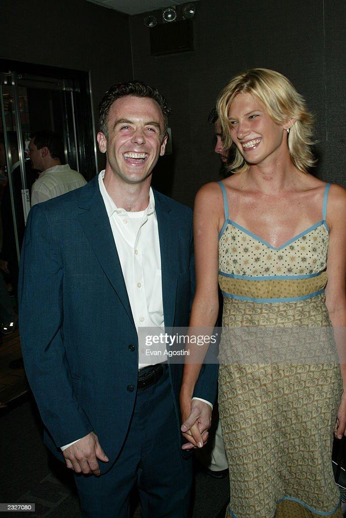 Tadpole N.Y. Film Premiere : News Photo