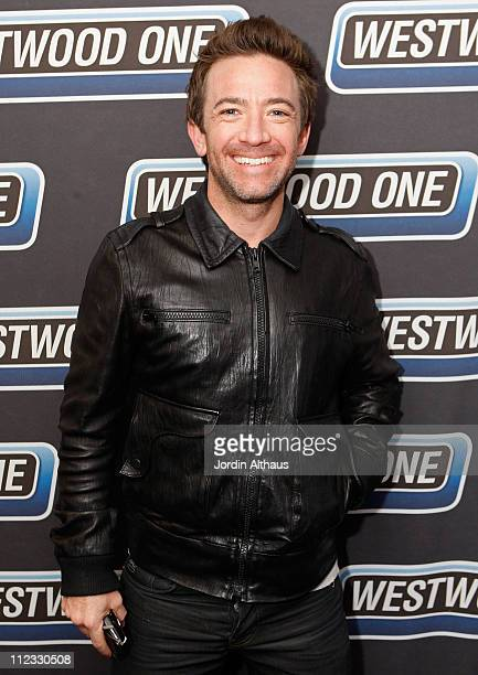 Actor David Faustino attends the 51st Annual GRAMMY Awards Westwood One Radio Remotes Day 2 held at the Staples Center on February 6 2009 in Los...