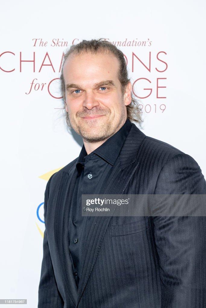 2019 Skin Cancer Foundation's Champions For Change Gala : ニュース写真