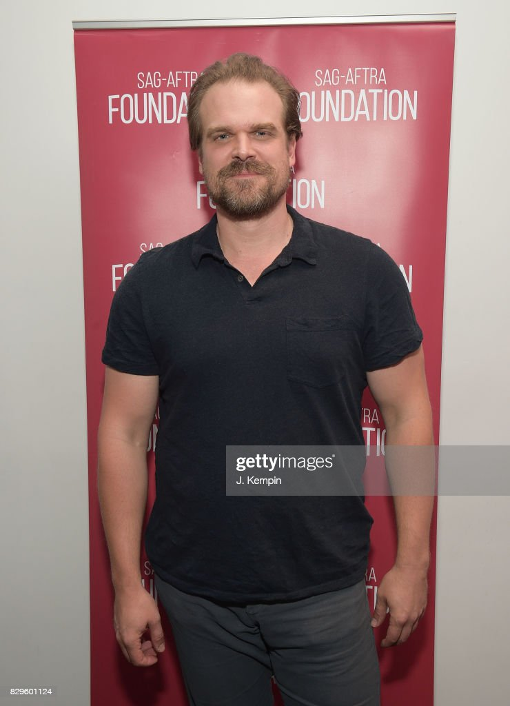 "SAG-AFTRA Foundation Conversations - ""Stranger Things"""