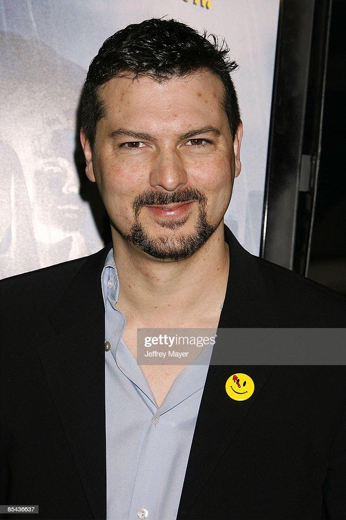 """""""Watchmen"""" Los Angeles Premiere - Arrivals : News Photo"""