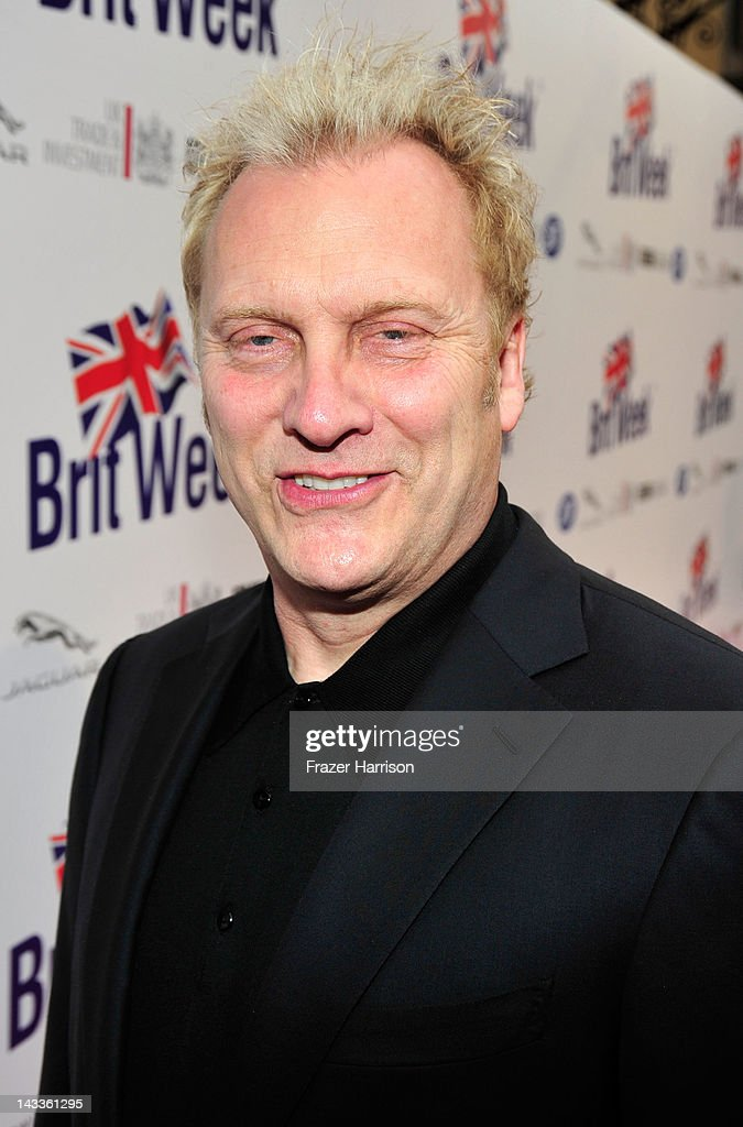 Official Launch Of BritWeek 2012 - Red Carpet : News Photo