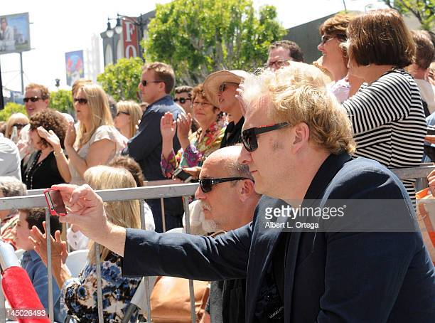 David Hunt Actor Stock Photos And Pictures Getty Images