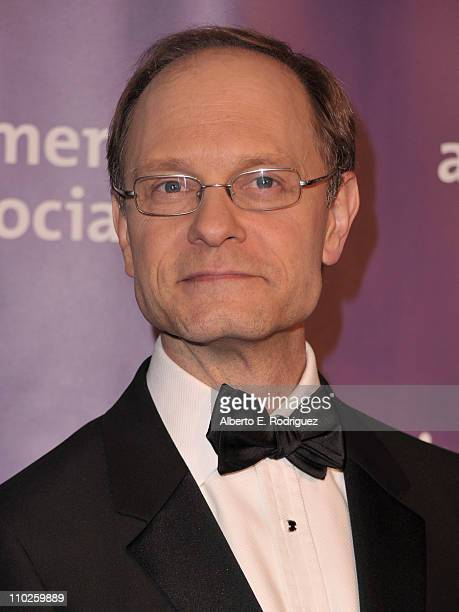 Actor David Hyde Pierce arrives to the 19th Annual A Night at Sardi's benefitting the Alzheimer's Association on March 16 2011 in Beverly Hills...