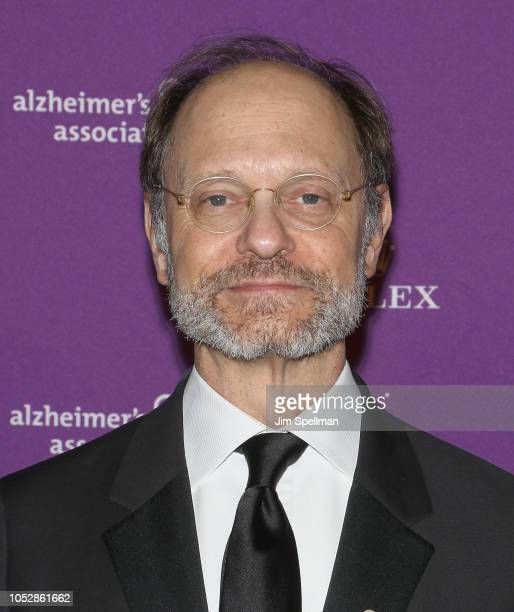 Actor David Hyde Pierce attends the 35th Annual Alzheimer's Association Rita Hayworth Gala at Cipriani 42nd Street on October 23 2018 in New York City
