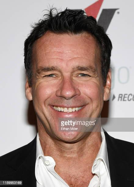 Actor David James Elliott attends the 11th annual Fighters Only World MMA Awards at Palms Casino Resort on July 3 2019 in Las Vegas Nevada