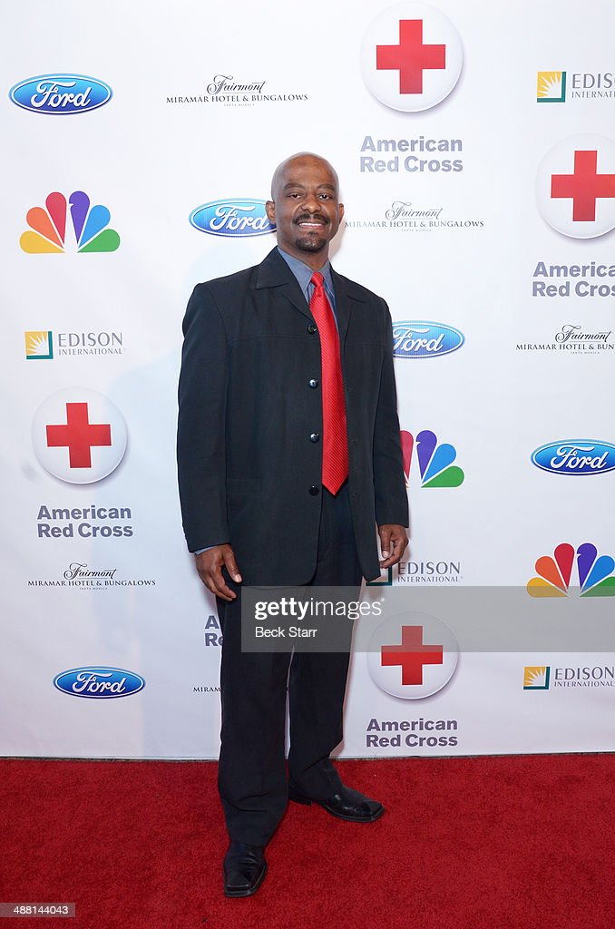 The American Red Cross Presents 8th Annual Red Tie Affair