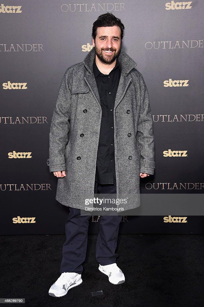 """Outlander"" Mid-Season New York Premiere"
