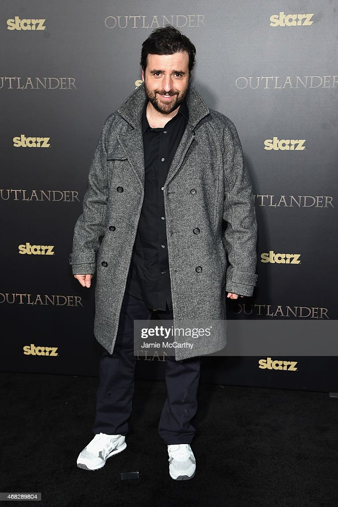 """Outlander"" Mid-Season New York Premiere - Arrivals"