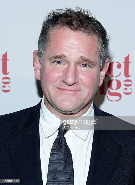 Actor David Lansbury attends the 2013 Acting Company's Gala at Capitale on October 21 2013 in New York City