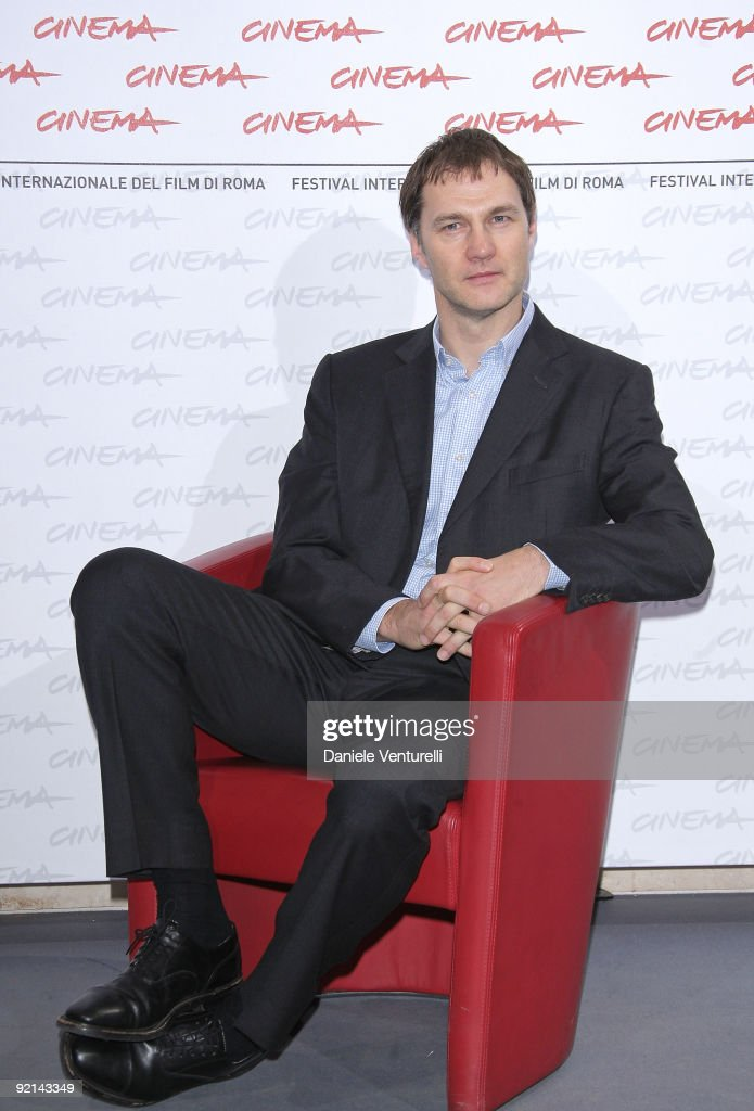 The 4th International Rome Film Festival - Red Riding Trilogy - Photocall
