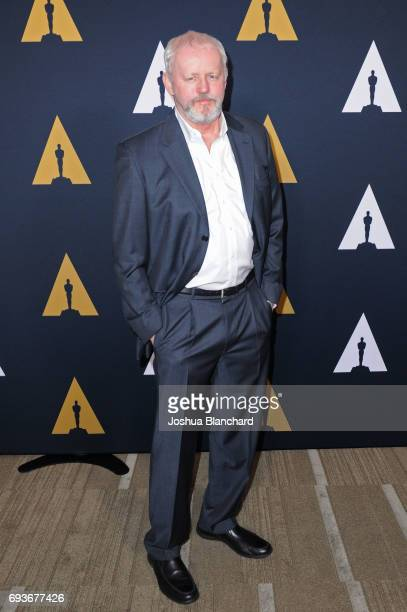 Actor David Morse arrives at The Academy Celebrates Filmmaker Richard Donner at Samuel Goldwyn Theater on June 7 2017 in Beverly Hills California