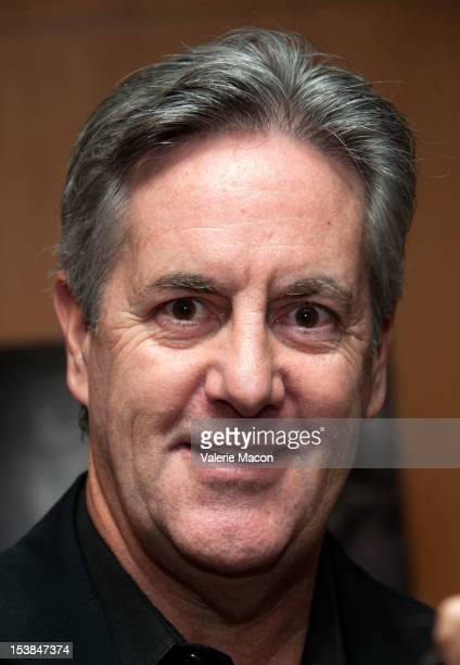 Actor David Naughton attends The Academy of Motion Picture Arts and Sciences' screening of 'The Wolf Man' and 'An American Werewolf In London' at...