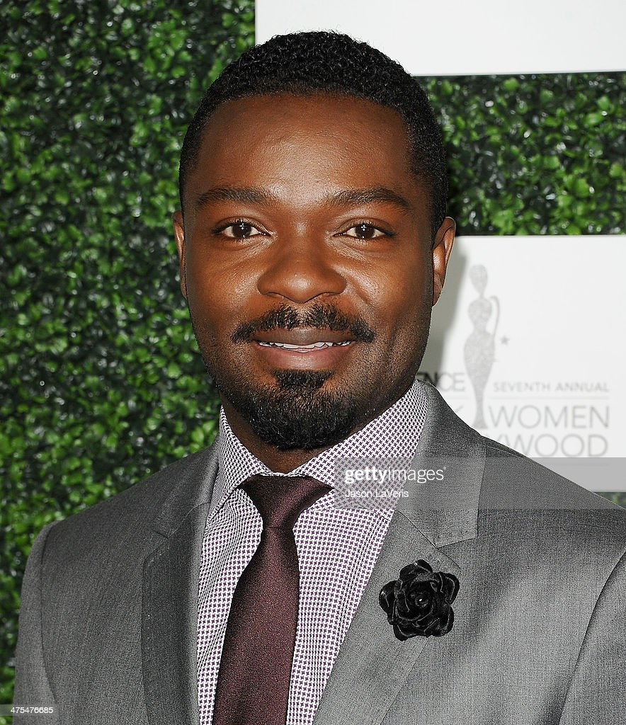 Actor David Oyelowo attends the 7th annual ESSENCE Black Women In Hollywood luncheon at Beverly Hills Hotel on February 27, 2014 in Beverly Hills, California.