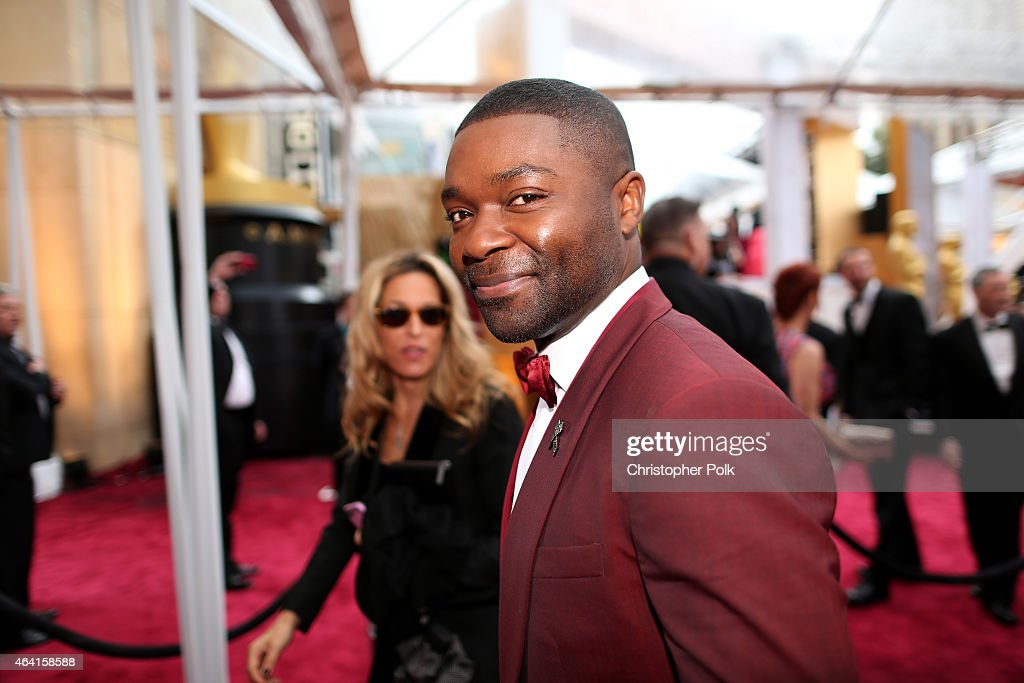 87th Annual Academy Awards - Best Of