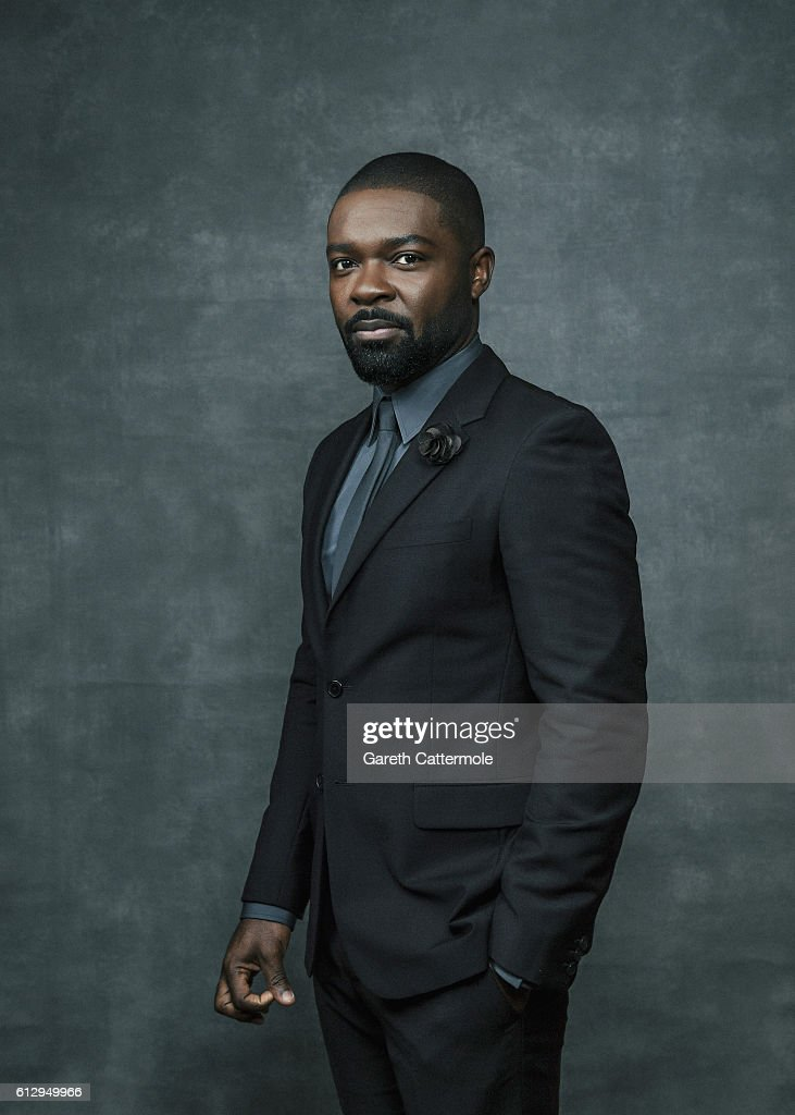 'A United Kingdom' - Portrait Session - 60th BFI London Film Festival