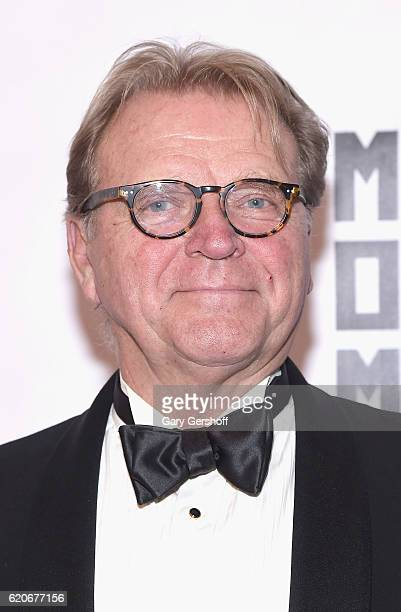 Actor David Rasche attends the 30th Annual Museum of The Moving Image Salute to Warren Beatty at 583 Park Avenue on November 2 2016 in New York City