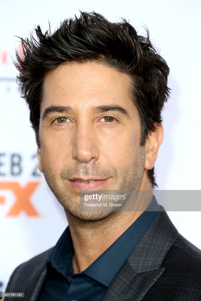 Premiere Of 'FX's 'American Crime Story - The People V. O.J. Simpson' - Arrivals : News Photo