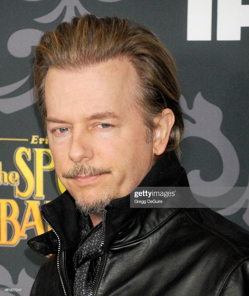 """The Spoils Of Babylon"" - Los Angeles Premiere - Arrivals"
