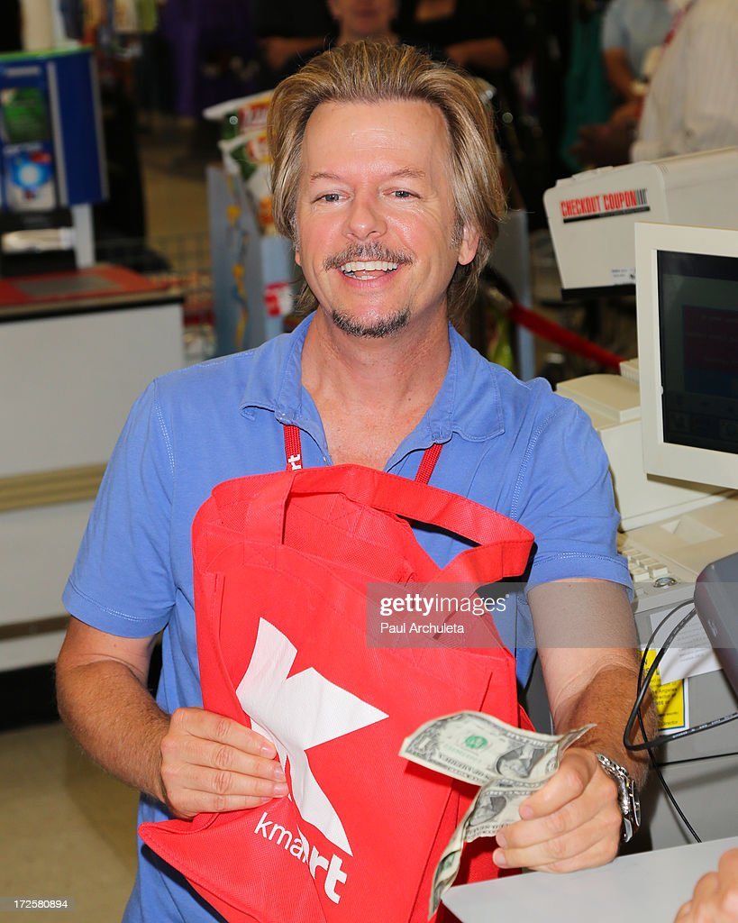 David Spade Meet And Greet Photos And Images Getty Images