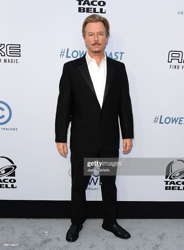 The Comedy Central Roast Of Rob Lowe - Arrivals