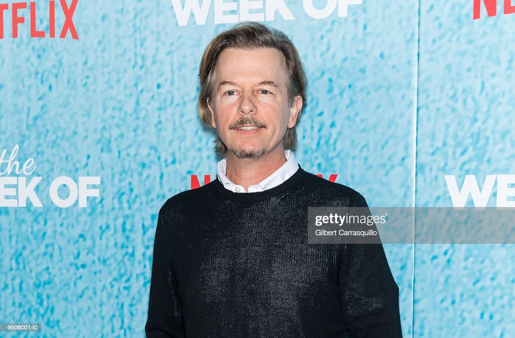 """""""The Week Of"""" New York Premiere : News Photo"""