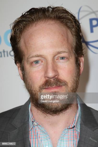 Actor David Sullivan attends the 4th annual unite4humanity Gala at the Beverly Wilshire Four Seasons Hotel on April 7 2017 in Beverly Hills California
