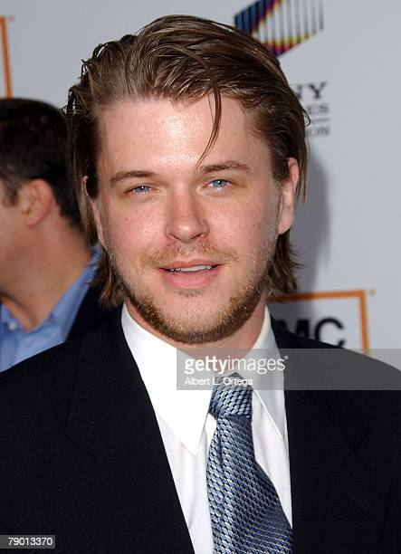 Actor David Tom arrives at the Premiere Screening of AMC's new Sony Pictures' Television drama Breaking Bad held on January 15 2008 at The Cary Grant...