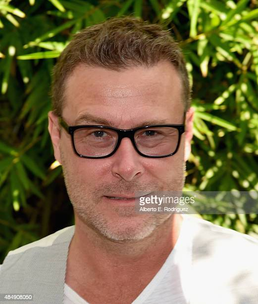 Actor Dean McDermott attends Eva Longoria and LG Electronics Host 'Fam To Table' Series at The Washbow on August 22 2015 in Culver City California