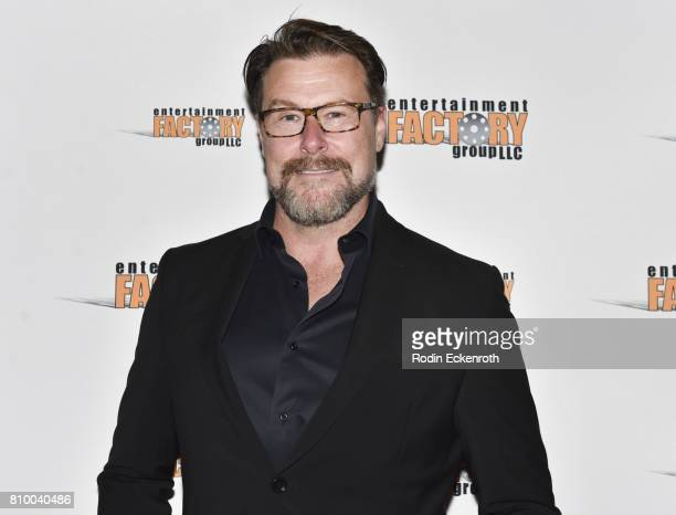 "Actor Dean McDermott attends screening of Entertainment Factory's ""Garlic and Gunpowder"" at TCL Chinese 6 Theatres on July 6, 2017 in Hollywood,..."