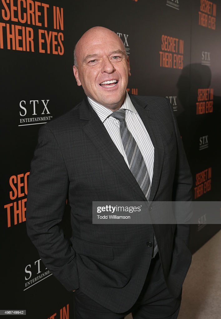 "Premiere Of STX Entertainment's ""Secret In Their Eyes"" - Red Carpet"