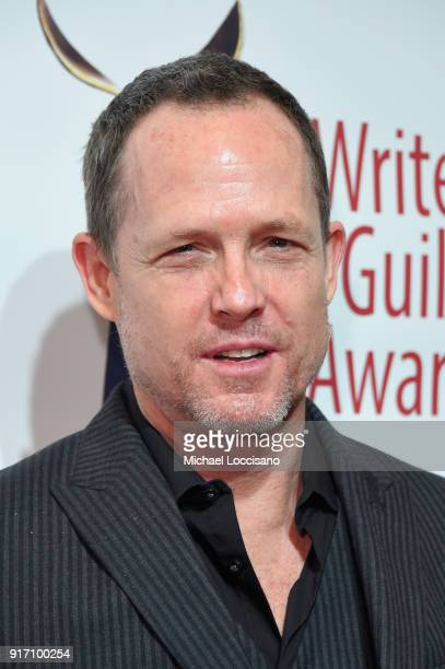 Actor Dean Winters attends the 70th Annual Writers Guild Awards New York at Edison Ballroom on February 11 2018 in New York City