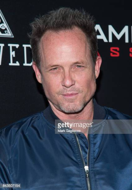 Actor Dean Winters attends The Cinema Society Screening of CBS Films' 'American Assassin' at iPic Theater on September 6 2017 in New York City