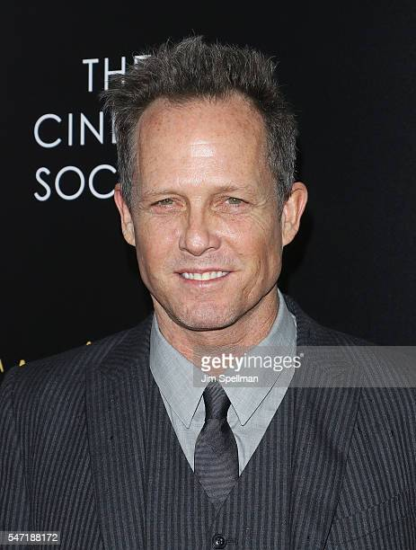 Actor Dean Winters attends the New York premiere of 'Cafe Society' hosted by Amazon Lionsgate with The Cinema Society at Paris Theatre on July 13...